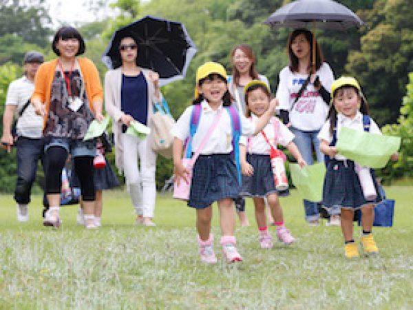 幼稚園の役割